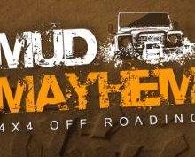 Mud Mayhem - Thetford