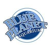 Campsites close to Blue Planet Aquarium