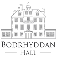 Campsites close to Bodrhyddan Hall