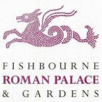 Campsites close to Fishbourne Roman Palace & Gardens