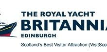 Campsites close to Royal Yacht Britannia