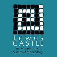Campsites close to Lewes Castle