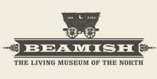 Campsites close to Beamish Museum