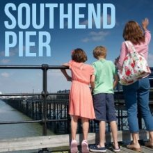 Campsites close to Southend Pier