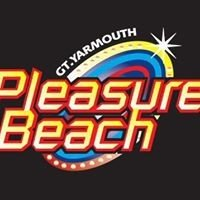 Campsites close to Great Yarmouth Pleasure Beach