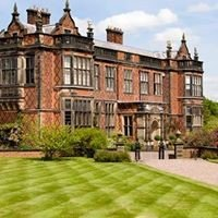 Campsites close to Arley Hall & Gardens