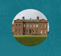 Dudmaston Hall