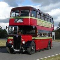 Campsites close to Oxford Bus Museum