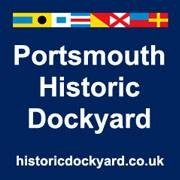 Campsites close to Portsmouth Historic Dockyard