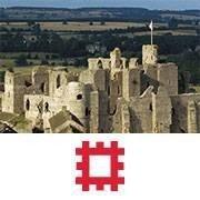 Campsites close to Middleham Castle