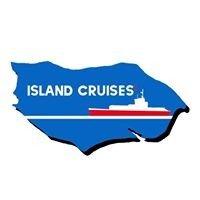 Campsites close to Island Cruises