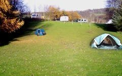 Bankell Farm Campsite - NOW CLOSED