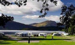 Cashel Caravan Park and Camping Site