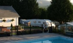 Bishops Meadow Camping and Caravan Park
