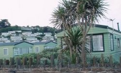 Challaborough Bay Holiday Park
