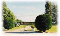 Dodwell Park Camping and Caravanning site