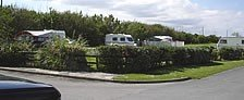 Sandycove Holiday Park