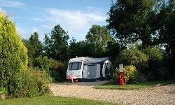 Bath Chew Valley Caravan Park