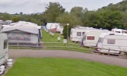 The Bridge Caravan Park and Camping Site