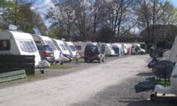 Braidhaugh Caravan Park