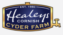 Healeys Cornish Cyder Farm
