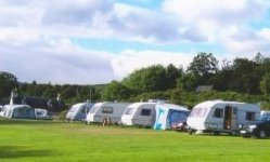 Riverside Chalets , Caravan and Campsite