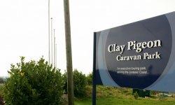 Clay Pigeon Caravan Park