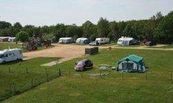 Harrow Wood Farm Caravan Park
