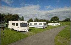 Herdwick Croft Caravan Park in Cumbria