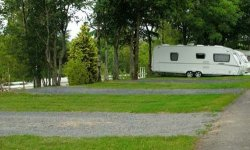 Irfon River Premier Leisure Park