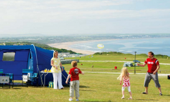 Reighton Sands Touring and Camping Park