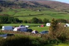 Greenacres Farm Camping and Caravanning Site