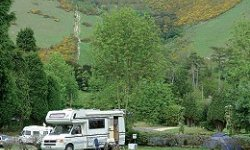 Ulwell Cottage Caravan Park