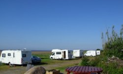 Queensberry Bay Holiday Park