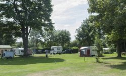 Norwich Camping and Caravanning Club