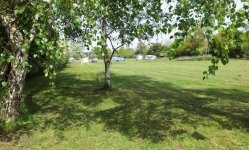 Newland Meadow Caravan & Camping Site