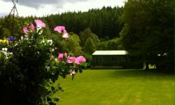 Glen Affric Holiday Park