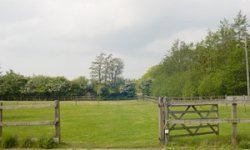 Four Acres Camping & Caravan Site