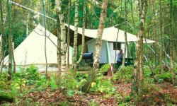 Jollydays Luxury Camping