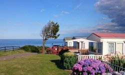 Trimingham House Caravan Park