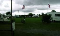 Clock House Farm Caravan Park
