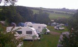 Maes-y-Bryn Campsite