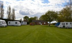Hagbeach Manor Caravan Park