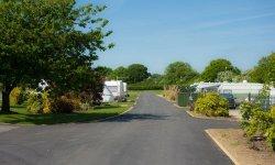 Highclere Farm Touring Park