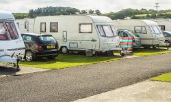 Skerries Holiday Park