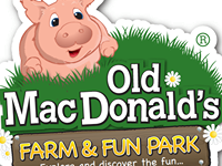 Old MacDonalds Farm & Fun Park