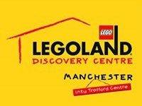 LEGOLAND Discovery Centre - Manchester
