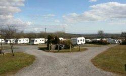 Pantglas Farm Caravan Park