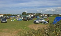 Bay View Caravan and Camping Park