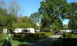 Little Wood Caravan Park